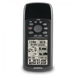 Навигатор Garmin GPS 72H Marine Bundle