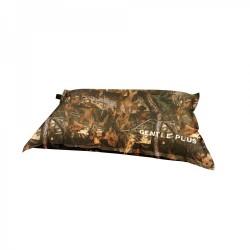 Подушка надувная Trimm Comfort GENTLE PLUS, камуфляж